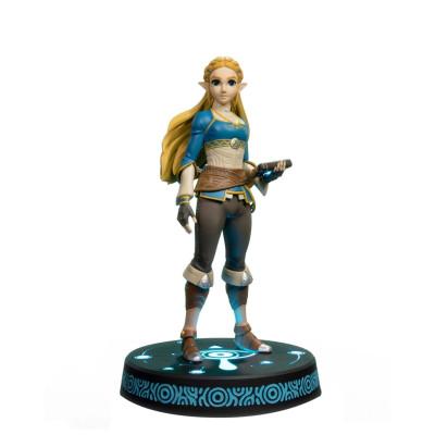 SB ♦ The Legend of Zelda Breath of the Wild PVC Statue Zelda Collector's Edition 25 cm Figur