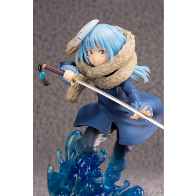PREORDER ♦ That Time I Got Reincarnated as a Slime Acrylglas Statue 1/7 Rimuru Tempest 20 cm Figur