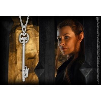 Der Hobbit Düsterwald Schlüssel Kette