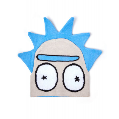 Rick and Morty Rick Beanie