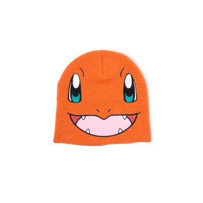 Pokemon Glumanda Mütze