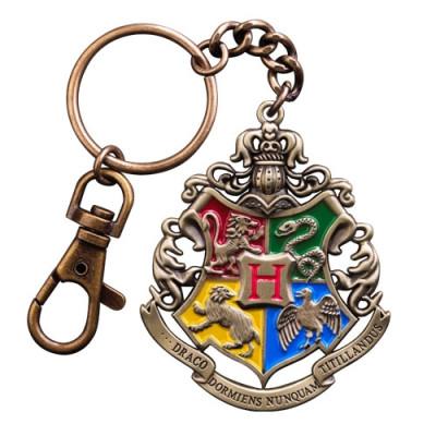 Harry Potter Metall Hogwarts 5cm Schlüsselanhänger