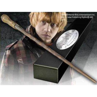 Harry Potter Zauberstab Ron Weasley (Charakter-Edition)