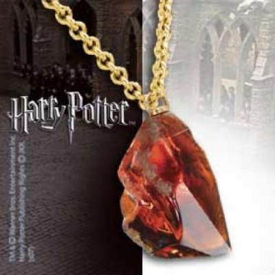 Harry Potter Der Stein der Weisen Anhänger mit Kette