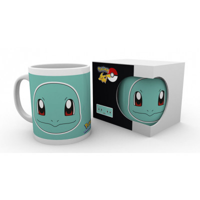 Pokemon Shiggy 320ml Tasse