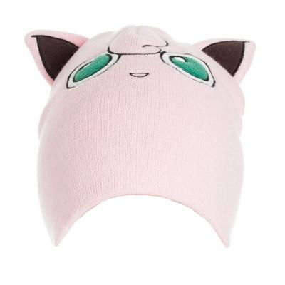 Pokemon Pummeluff Beanie Mütze