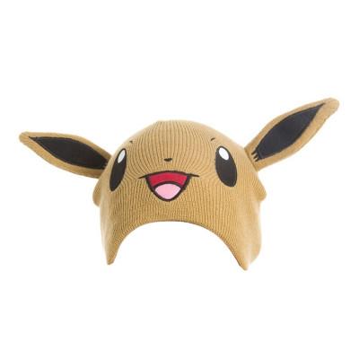 Pokemon Evoli Beanie Mütze