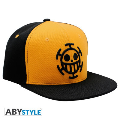 One Piece Trafalgar Law Baseball Cap