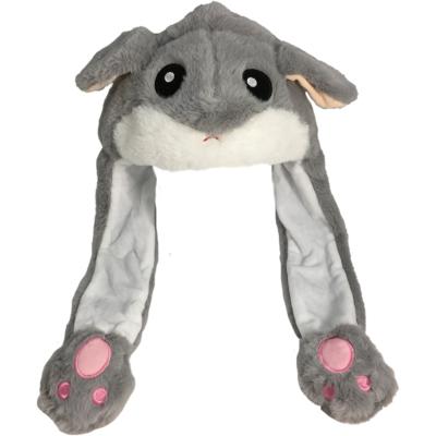 Mage World Happy Ears Hamster Mütze