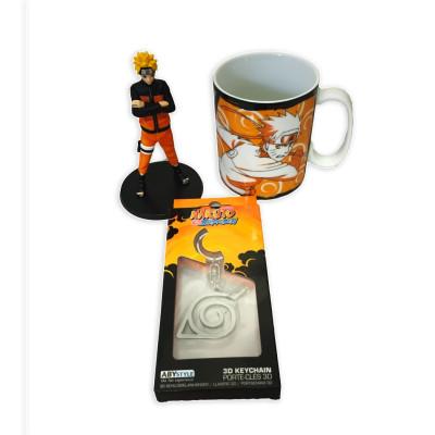 Naruto Geschenk-Box