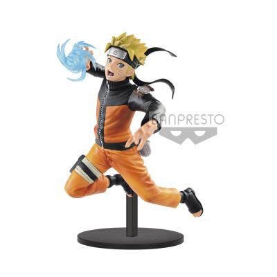 Naruto Shippuden - Naruto Uzumaki Vibration Stars 17cm Figur