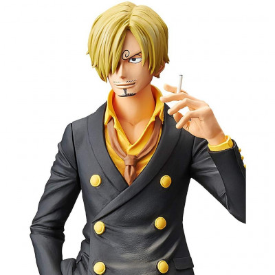 One Piece Grandista - The Grandline Men - Sanji