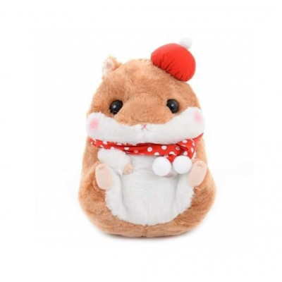 Attaka Coroham Coron Hamster 36cm Plüsch-Figur