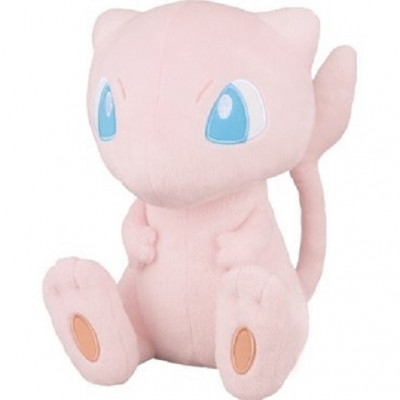 Pokémon I Love Mew 26cm Plüsch-Figur