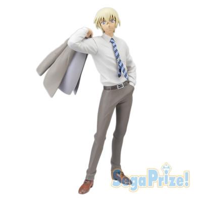 Detektiv Conan - Toru Amuro Premium PVC 20cm Figur