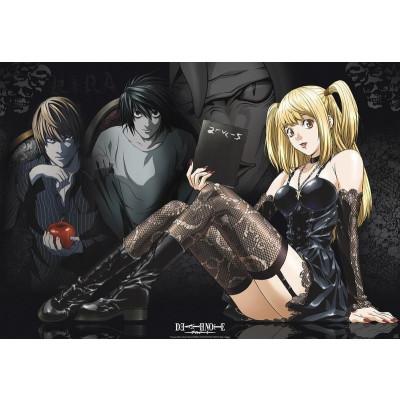 Death Note Misa 91,5x61cm Poster