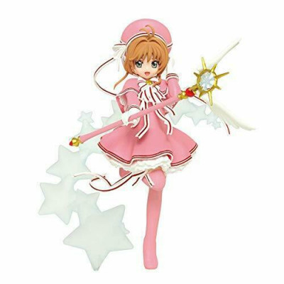 Card Captor Sakura: Clear Card-hen - Kinomoto Sakura - 18 cm Special Figur