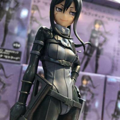 Sword Art Online Alternative Gun Gale Pitohui 20 cm Premium Figur