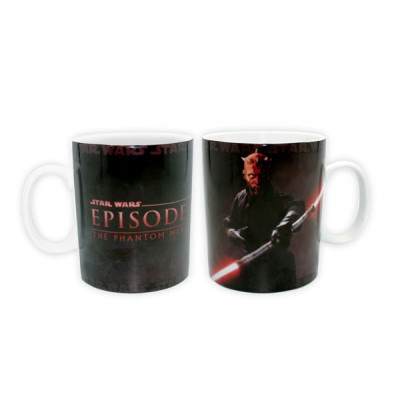 Star Wars Darth Maul 460 ml Tasse
