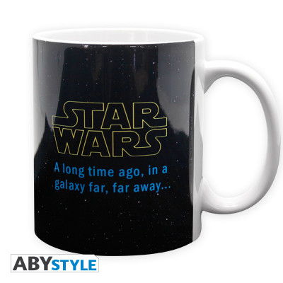 Star Wars Opening 320ml Tasse