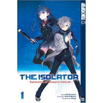 The Isolator – Realization of Absolute Solitude 1 Manga