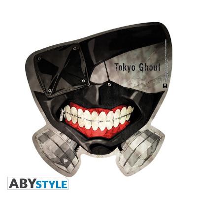 Tokyo Ghoul Maske Mauspad