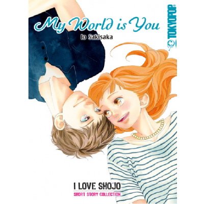 My World is You Manga