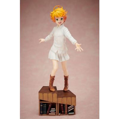PREORDER ♦ Yakusoku no Neverland Statue 1/8 Emma 21 cm Figur