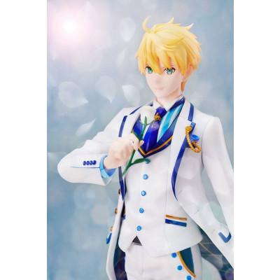 PREORDER ♦ Fate/Grand Order PVC Statue 1/7 Saber Arthur Pendragon Prototype White Rose Ver. 28 cm Figur