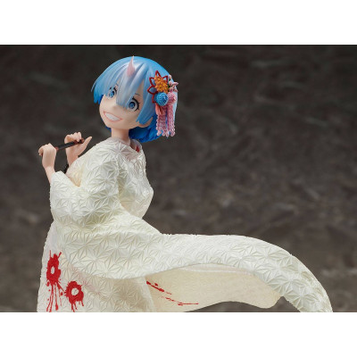 PREORDER ♦ Re:ZERO -Starting Life in Another World- PVC Statue 1/7 Rem [OniYome] 24 cm Figur