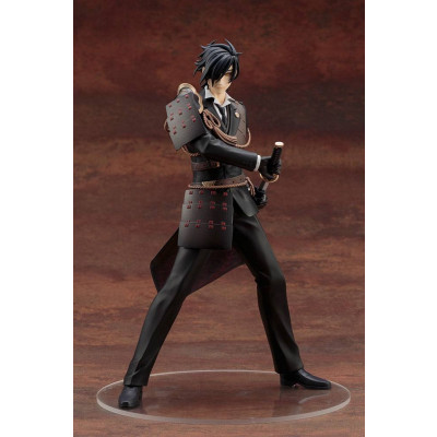 S ♦ Touken Ranbu Online ARTFXJ Statue 1/8 Shokudaikiri Mitsutada 25 cm Figur