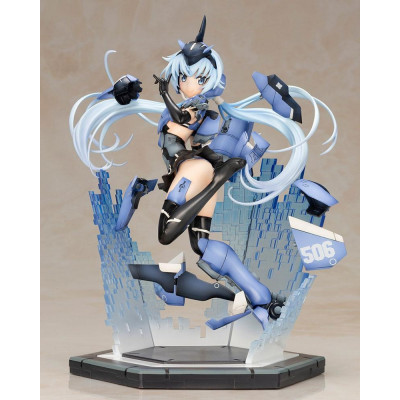 PREORDER ♦ Frame Arms Girl PVC Statue Stylet Session Go!! 24 cm Figur