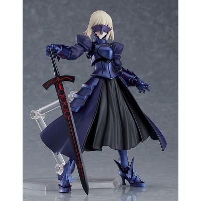 PREORDER ♦  Fate/Grand Order Figma Actionfigur Saber Alter 2.0 14 cm Figur
