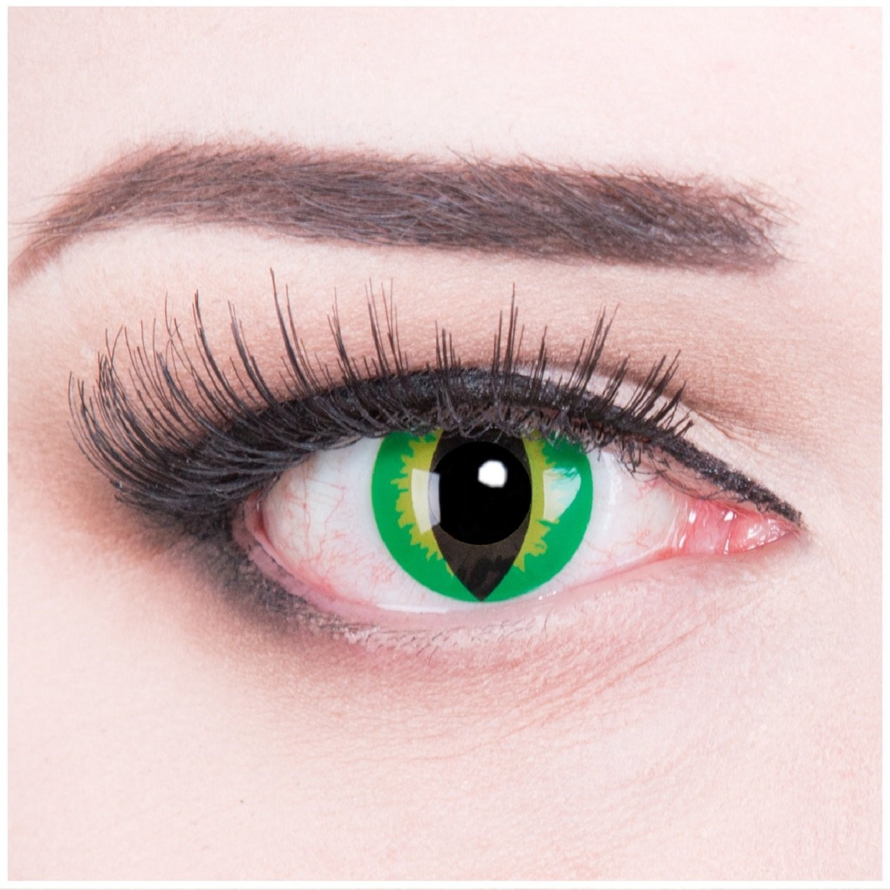 manga green dragon kontaktlinsen. Black Bedroom Furniture Sets. Home Design Ideas