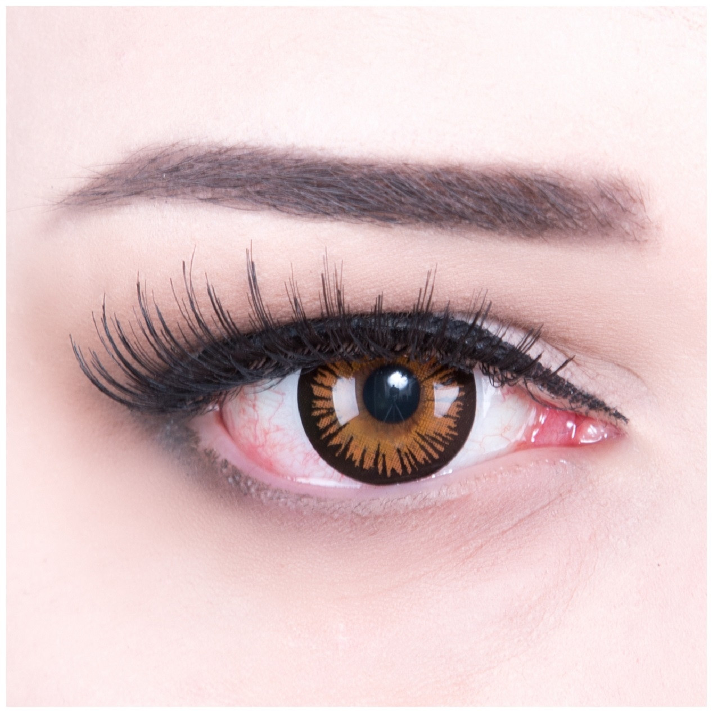 manga eternal amber kontaktlinsen kontaktlinsen cosplay. Black Bedroom Furniture Sets. Home Design Ideas