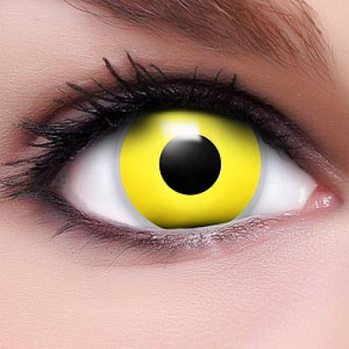 manga yellow eyes kontaktlinsen. Black Bedroom Furniture Sets. Home Design Ideas