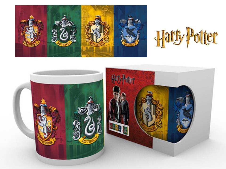manga harry potter hogwarts h user 320ml tasse. Black Bedroom Furniture Sets. Home Design Ideas