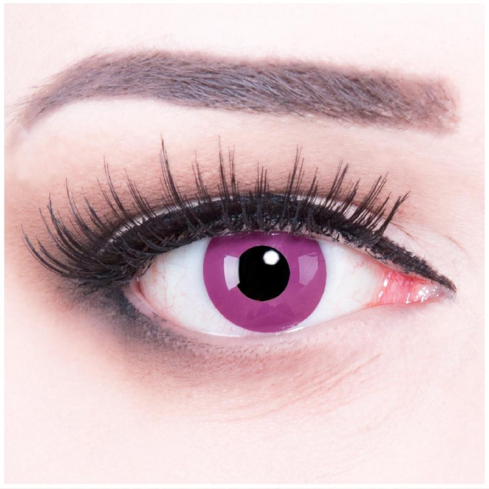 manga purple kontaktlinsen. Black Bedroom Furniture Sets. Home Design Ideas