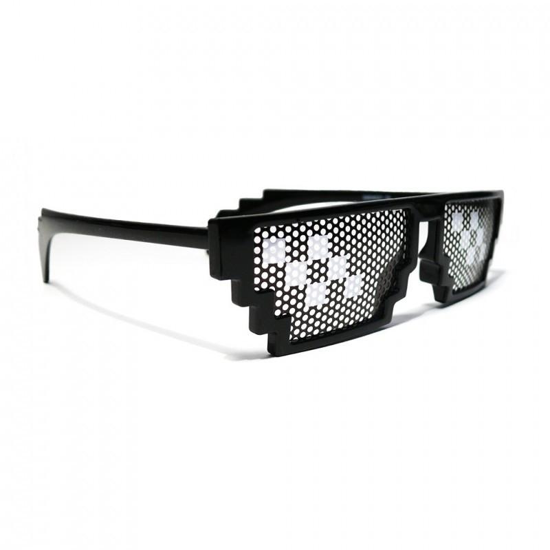 Pixel Sonnenbrille K1RrlfouFW