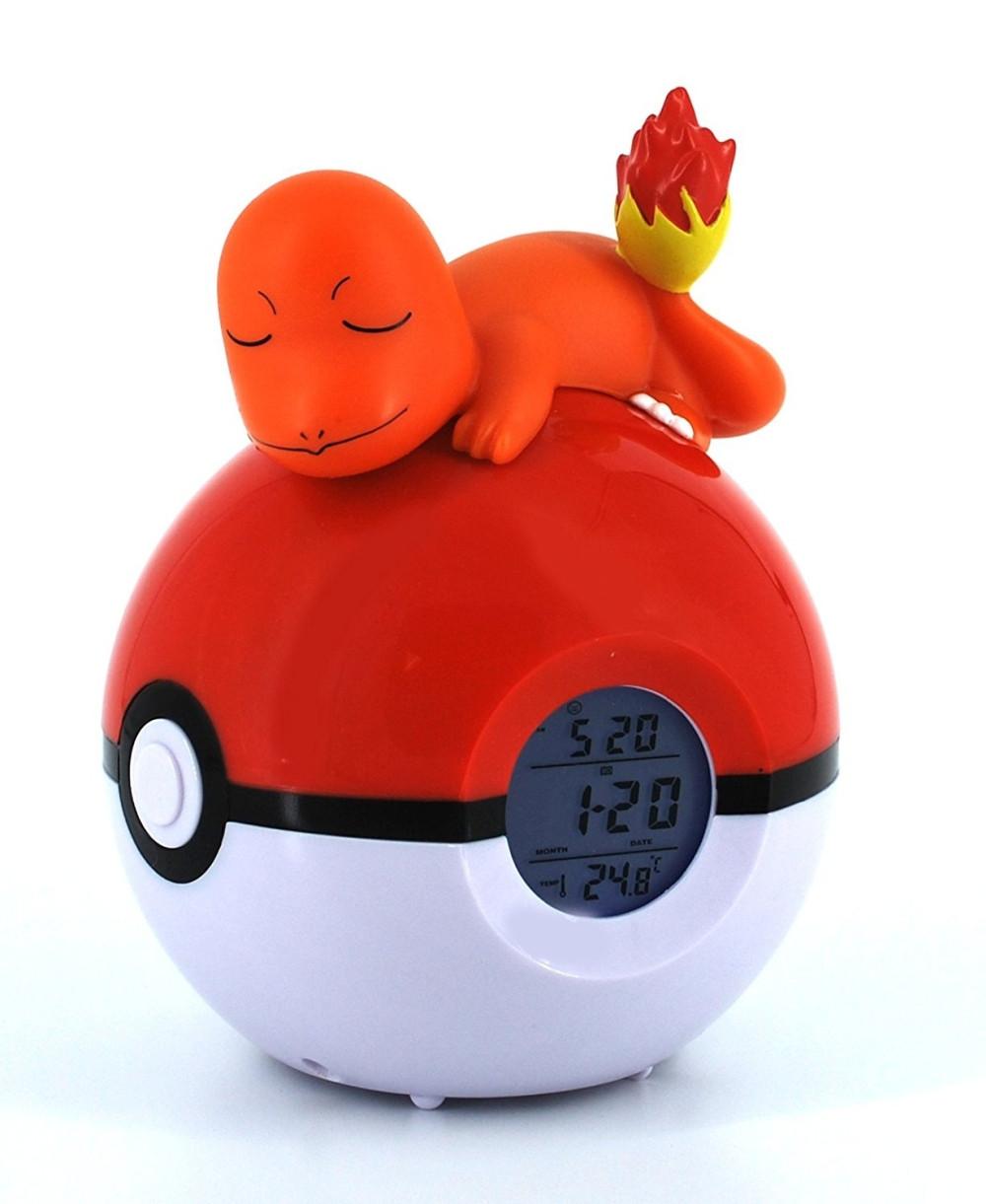 Pokemon Wecker