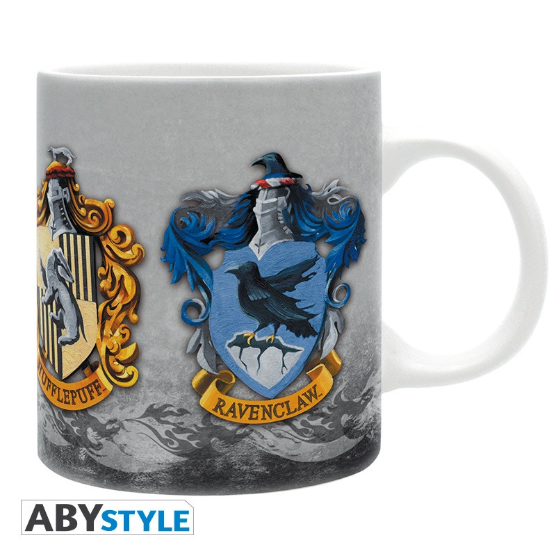 manga harry potter die 4 h user 320ml tasse merchandise. Black Bedroom Furniture Sets. Home Design Ideas