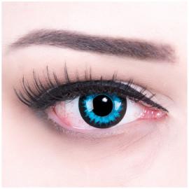 Blue Crystal Kontaktlinsen