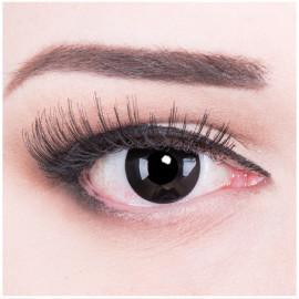 Black out Kontaktlinsen