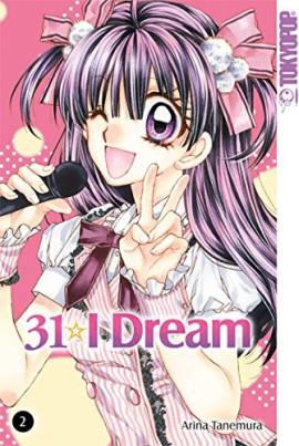 31 I Dream 2 Manga