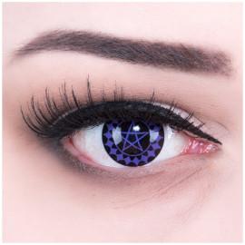 Black Butler Kontaktlinsen