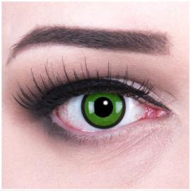 Black Green Kontaktlinsen