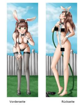 Rini Kyameru 18+ Hentai Version Dakimakura Kissen