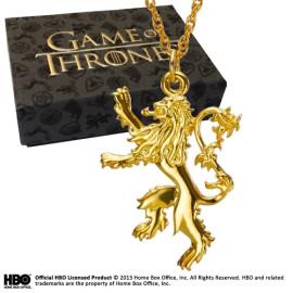 Game of Thrones Lannister Anhänger