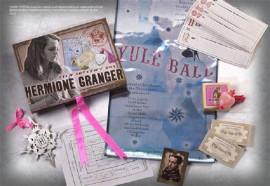 Harry Potter Hermine Granger Artefakt-Box