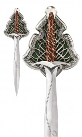 Der Hobbit Replik 1/1 Bilbos Schwert Stich